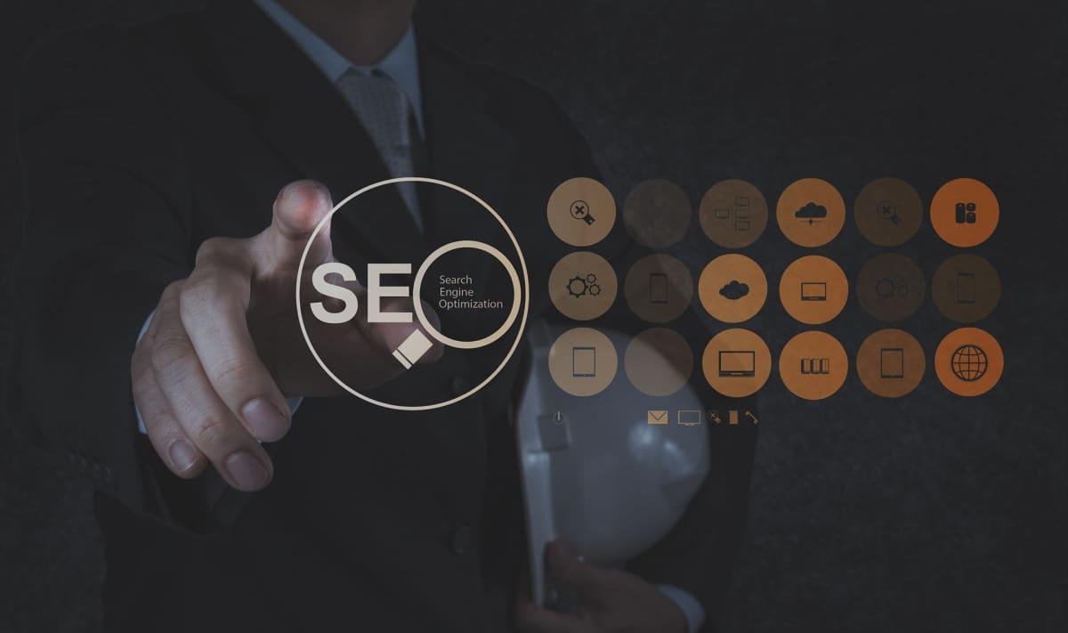 Zoekmachine optimalisatie (SEO) | Onzid Webdesign