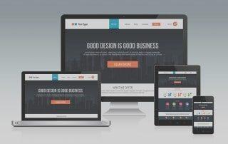 Responsive webdesign - Jouw website optimaal op alle beeldschermen