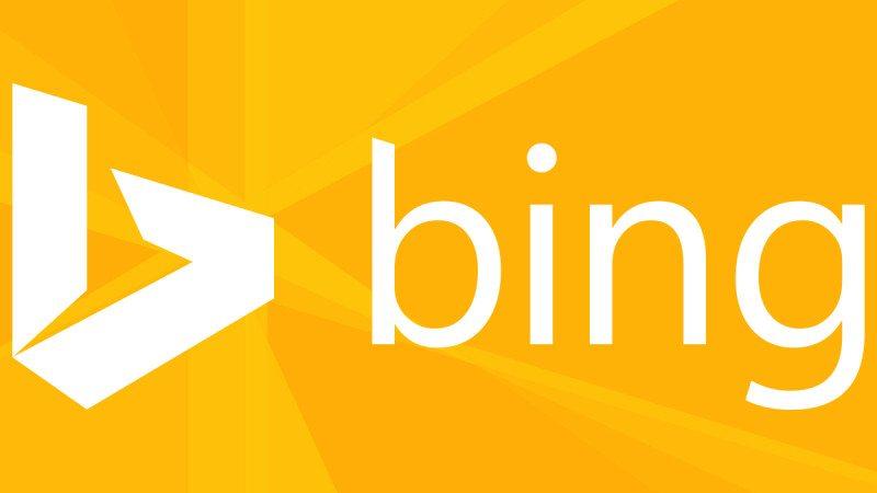 Zoekmachine Bing groeit | Onzid webdesign