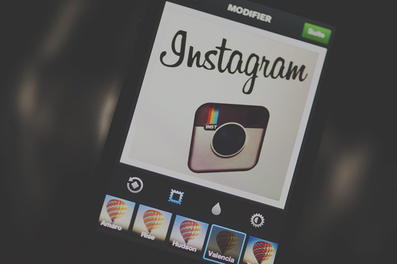Instagram zakelijk inzetten | Onzid webdesign