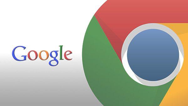 Waarschuwing Chrome bij webpagina