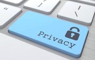 privacywet: waar moet jouw website aan voldoen