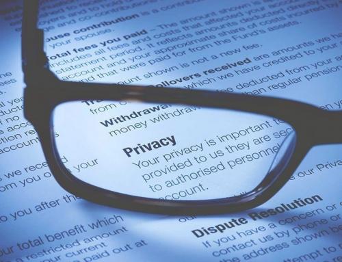 Is een privacyverklaring verplicht voor mijn website?