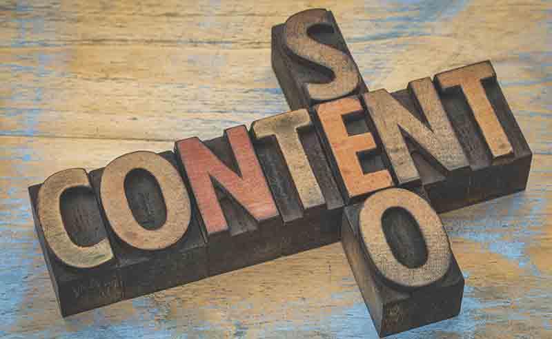 De content van je website - Onzid (Web)design